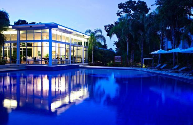 фото отеля Luxury Bahia Principe Sian Ka'an изображение №5