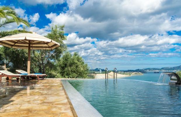 фото отеля Kymaros Villas изображение №21
