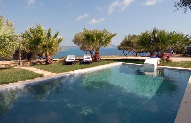 фото отеля Kymaros Villas изображение №13