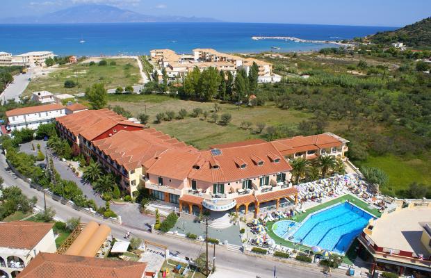 фото отеля Letsos изображение №1