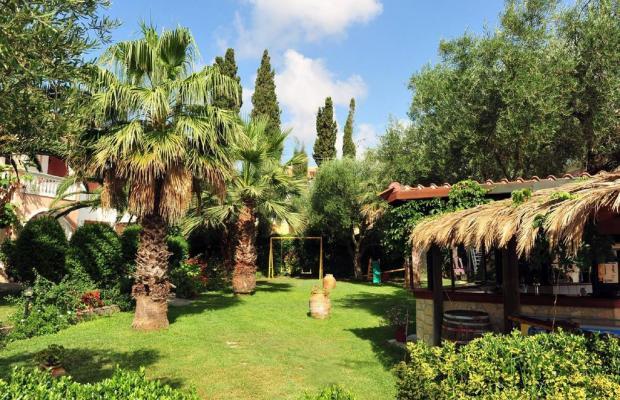 фотографии отеля Kyprianos изображение №35