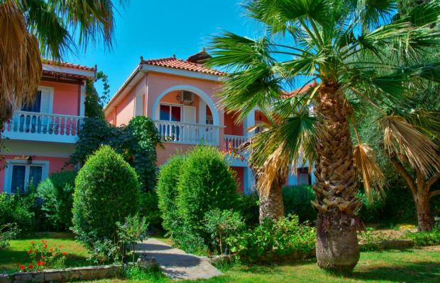 фотографии отеля Kyprianos изображение №31