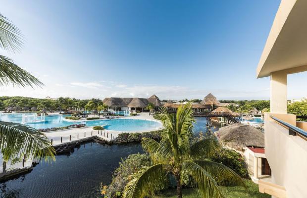 фото отеля Grand Palladium White Sand Resort & Spa изображение №1