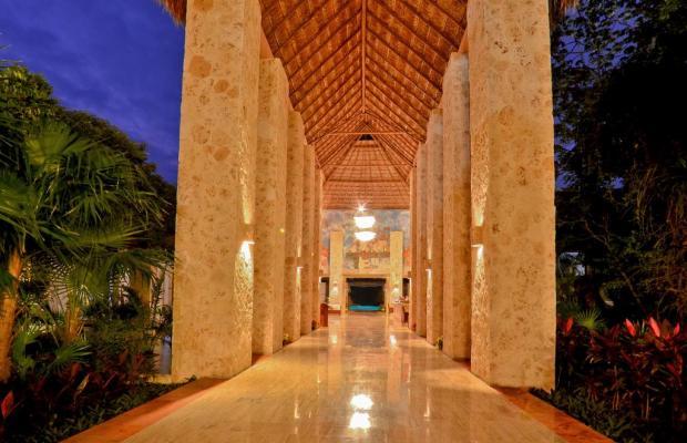 фото отеля Grand Palladium White Sand Resort & Spa изображение №49