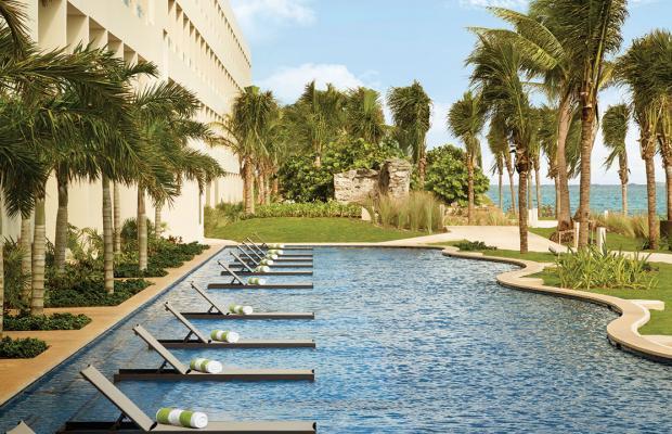 фото отеля Hyatt Ziva Cancun (ex. Dreams Cancun; Camino Real Cancun) изображение №101