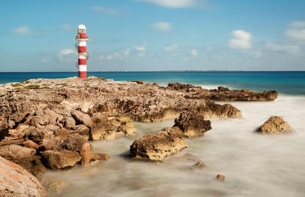 фотографии Hyatt Ziva Cancun (ex. Dreams Cancun; Camino Real Cancun) изображение №100