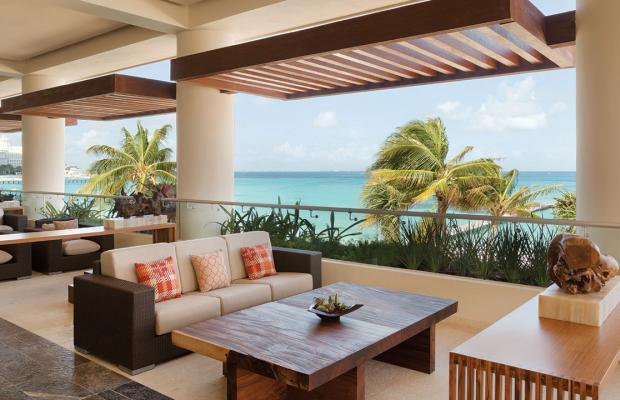 фото отеля Hyatt Ziva Cancun (ex. Dreams Cancun; Camino Real Cancun) изображение №97