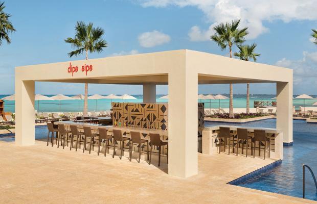 фото Hyatt Ziva Cancun (ex. Dreams Cancun; Camino Real Cancun) изображение №90