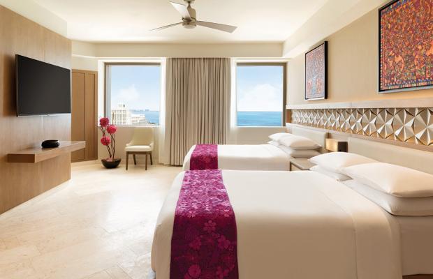 фотографии Hyatt Ziva Cancun (ex. Dreams Cancun; Camino Real Cancun) изображение №32