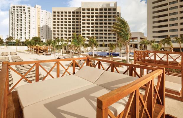 фото отеля Hyatt Ziva Cancun (ex. Dreams Cancun; Camino Real Cancun) изображение №17