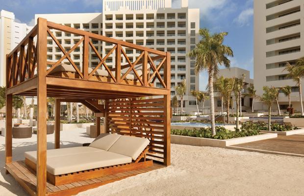 фотографии Hyatt Ziva Cancun (ex. Dreams Cancun; Camino Real Cancun) изображение №16