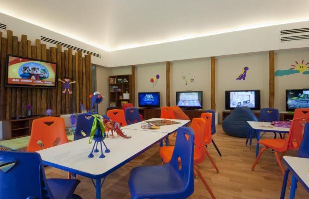 фотографии отеля Grand Velas Riviera Maya (ex. Grand Velas All Suites & Spa Resort) изображение №23