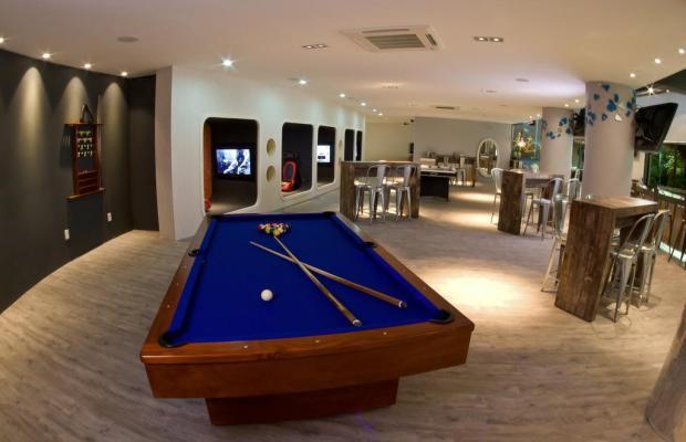 фото отеля Grand Velas Riviera Maya (ex. Grand Velas All Suites & Spa Resort) изображение №13