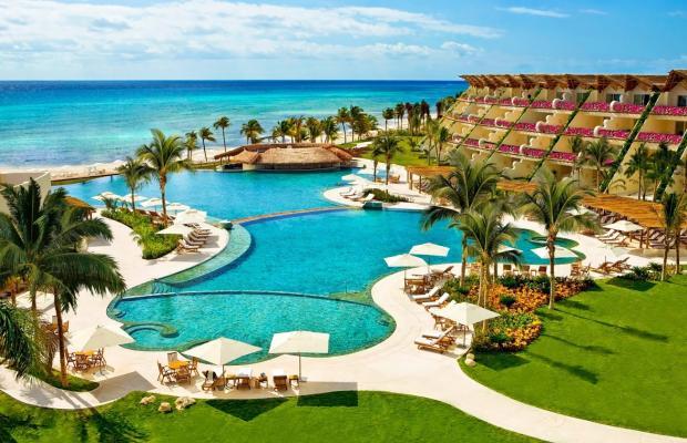 фото отеля Grand Velas Riviera Maya (ex. Grand Velas All Suites & Spa Resort) изображение №1
