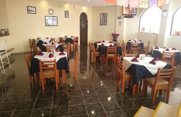 фотографии отеля Hacienda de Castilla изображение №3