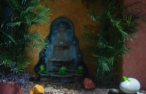 фотографии Hacienda Maria Bonita изображение №32