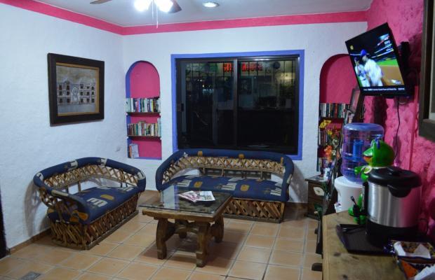 фотографии Hacienda Maria Bonita изображение №16