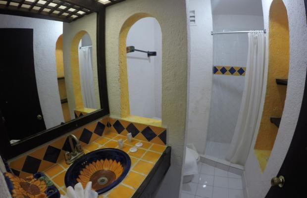 фотографии отеля Hacienda Maria Bonita изображение №7