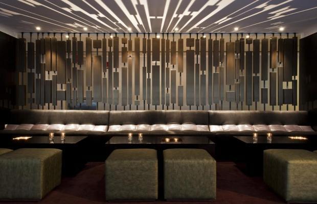 фото отеля W New York изображение №29