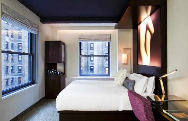 фотографии отеля W New York изображение №15