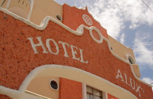 фото отеля Alux изображение №5