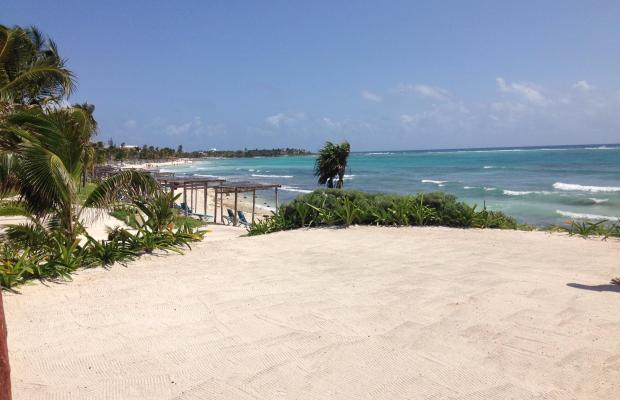 фото Akumal Beach Resort изображение №10