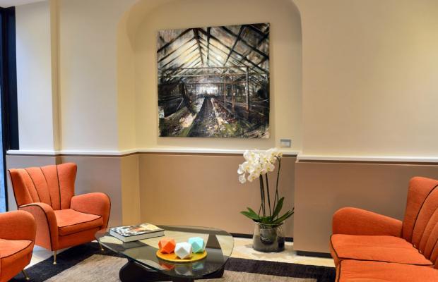 фото отеля Apogia Lloyd Rome изображение №45