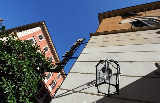 фотографии отеля Apogia Lloyd Rome изображение №39
