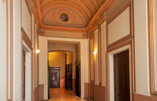 фотографии Hotel Piemonte изображение №4