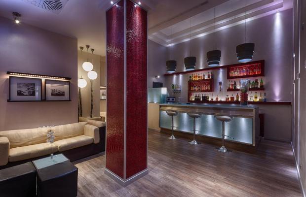 фотографии отеля Hotel Raganelli  изображение №23