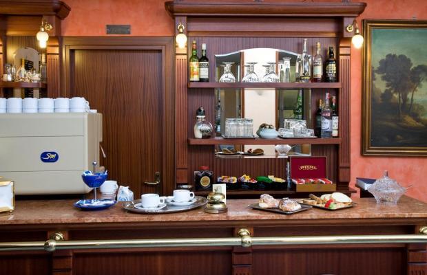 фотографии отеля Hotel Rimini изображение №3