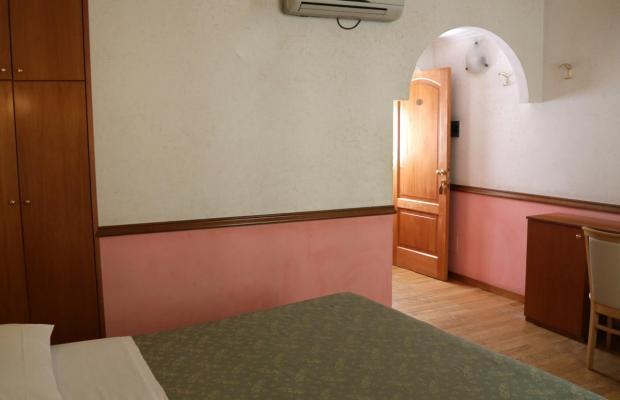 фотографии отеля Hotel Santa Prassede Rome изображение №7