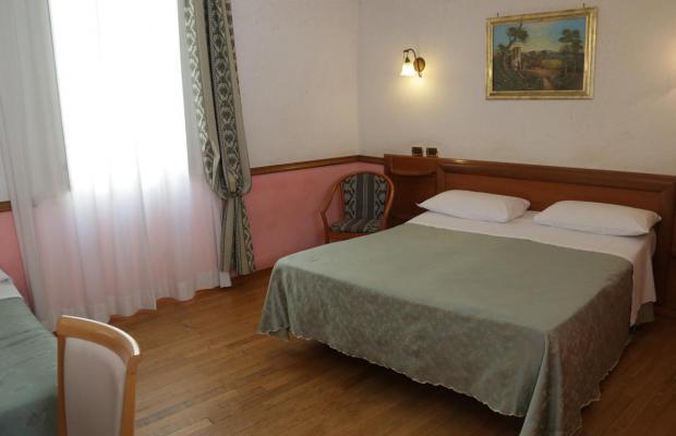 фото Hotel Santa Prassede Rome изображение №2