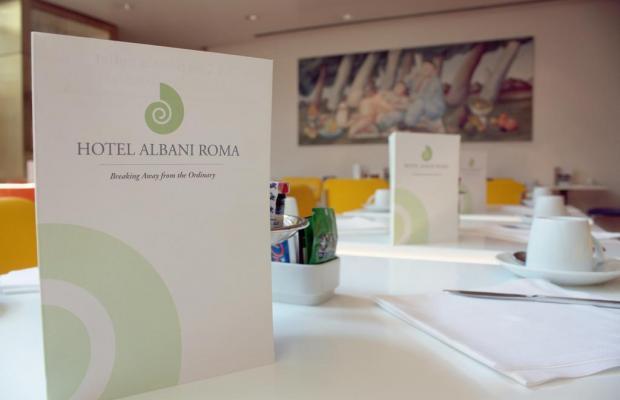 фото отеля Albani изображение №5