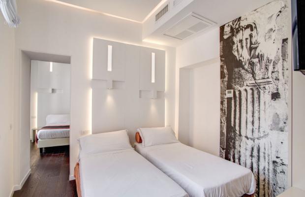 фотографии отеля Hotel Abruzzi изображение №7