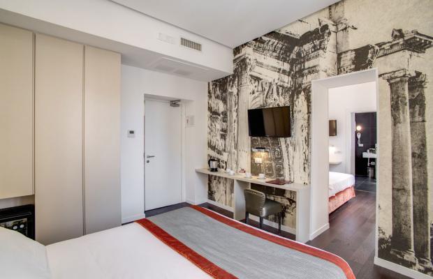 фотографии отеля Hotel Abruzzi изображение №3