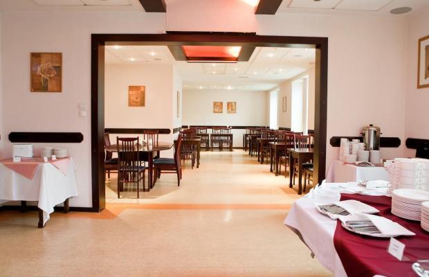 фотографии отеля Kolonna Hotel Brigita изображение №11