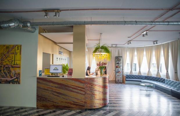фото отеля Days Hotel Riga VEF изображение №13