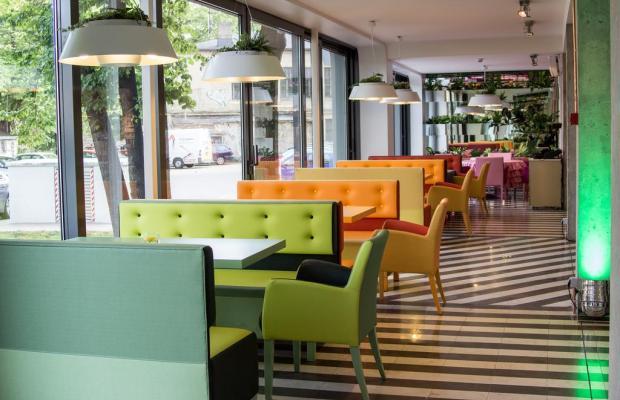 фотографии Days Hotel Riga VEF изображение №8