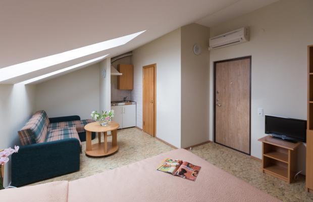 фотографии отеля Palves Namai (Guesthouse Palve) изображение №7