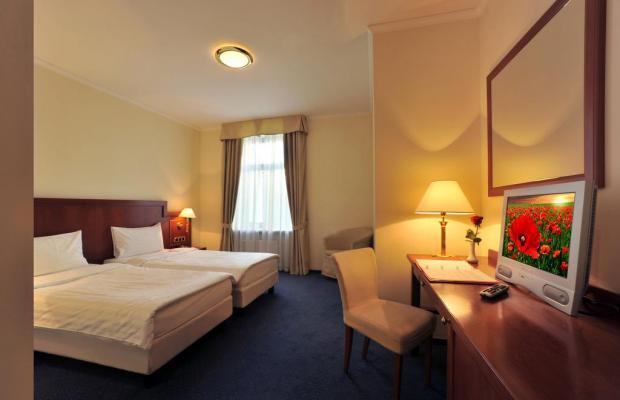 фотографии отеля PK Riga Hotel (ex. Domina Inn) изображение №23