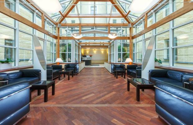 фото отеля PK Riga Hotel (ex. Domina Inn) изображение №21