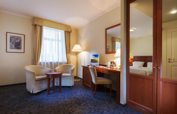 фотографии отеля PK Riga Hotel (ex. Domina Inn) изображение №15