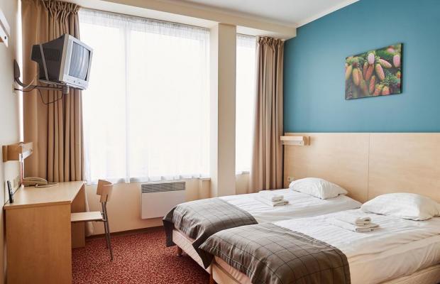 фото отеля Rixwell Bauska Hotel изображение №21