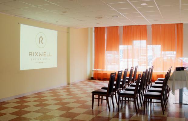 фотографии Rixwell Bauska Hotel изображение №4