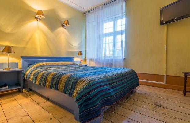 фото отеля Ekes Konvents изображение №29