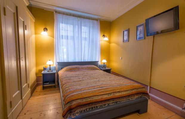 фотографии отеля Ekes Konvents изображение №27