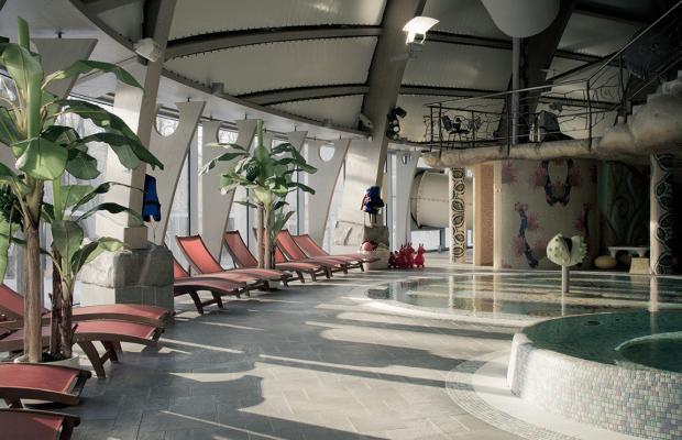 фотографии отеля Grand SPA Lietuva – Hotel Lietuva изображение №3