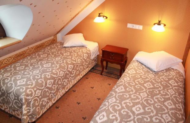 фотографии отеля Vecgulbenes Muiza изображение №15