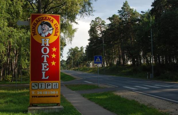 фотографии отеля Комплекс отдыха Minhauzena Unda изображение №31